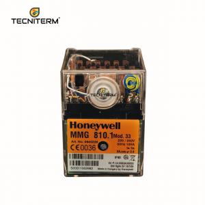 CENTRALINA SATRONIC/ HONEYWELL MMI 810.1 (Mod.33)