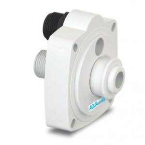 Aquamax sam Supa pump adapter