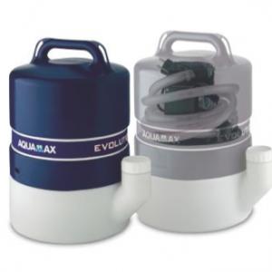 aquamax san evolution 10